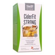 CiderFit STRONG – băutură pe bază de oțet de mere