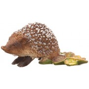 Schleich Hedgehog Toy Figure