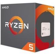 Procesor AMD Ryzen 5 1600 6C/12T (Six Core, 3.2 GHz,19 MB, sAM4) box