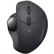 Logitech MX Ergo , trackball mouse, graphite