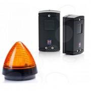 Kit fotocelule si lampa Hormann RotaMatic SK Set