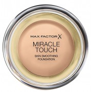 MAX FACTOR MAQUILLAJE MIRACLE TOUCH LIQUID ILLUSION SAND 60