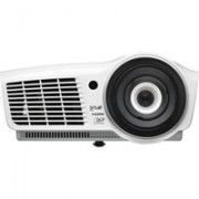 Projetor Vivitek H1185HD, 2500 Lúmens, Full HD 3D