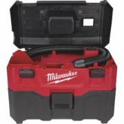 Milwaukee 18V Cordless Wet/Dry Vacuum, Model 0880-20