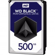 WD Black WD5003AZEX 500 GB