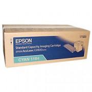 Epson 1164 Original Toner Cartridge C13S051164 Cyan