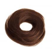 Rapunzel® Extensions Naturali Volume Hair Scrunchie Original 40 g 2.0 Dark Brown 0 cm