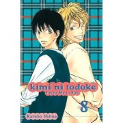 Kimi Ni Todoke: From Me to You, Volume 8, Paperback