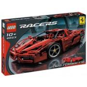 Lego (LEGO) Racer Enzio · Ferrari 1/10 8653