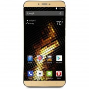 Telefono BLU Vivo 5 LTE 32GB 3GB 13MP Octa Core - Dorado