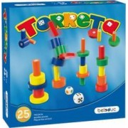 Joc Torreta Beleduc