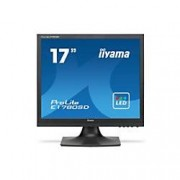 IIYAMA 17 inch Monitor LED Backlit E1780SD