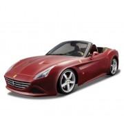 Bburago Ferrari Race & Play - California T (Open top), 1:18