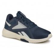 Обувки Reebok - Flexagon Force 2.0 FX0166 Smoind/Chalk/Chalk