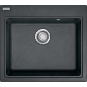 Chiuveta de bucatarie Franke Maris MRG 610-58, fragranite, grafite, 114.0075.390