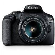 Canon EOS 1500D Kit (EF S18-55 IS II) (BLACK)