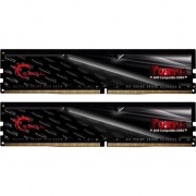 Memorie GSKill Fortis for AMD 16GB DDR4 2400 MHz CL16 1.2v Dual Channel Kit