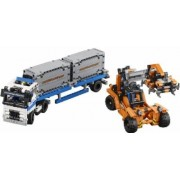 Containertransport (LEGO 42062 Technic)