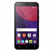 "Alcatel PIXI 4 (5"") 3G Volcano Black"