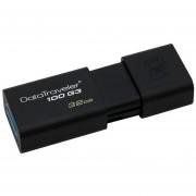 Memoria Usb DataTraveler Kingston 2.0 3.0 32gb DT100G3/32GB