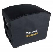 Pioneer CVR-XPRS215S/E Capas proteção colunas