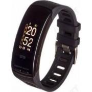 Smartband Garett Fit 23 GPS Bluetooth Monitorizare activitati Black