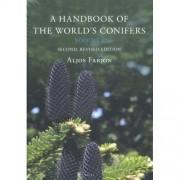 A handbook of the world's conifers 2 vols. - Aljos Farjon
