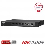 DVR HDTVI CU 4 CANALE HIKVISION DS-7204HUHI-F1/N TURBO HD 3.0