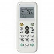 Control remoto universal para aire acondicionado MRC-1222