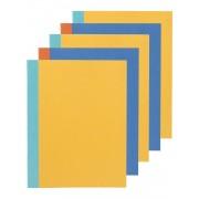 HEMA 5-pak A5 Schriften