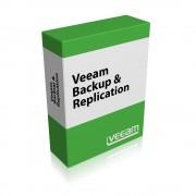 Veeam Backup & Replication Enterprise Plus for VMware Upgrade from Backup & Replication Standard - Edition Upgrade