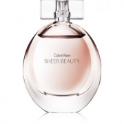 Calvin Klein Sheer Beauty eau de toilette para mujer 100 ml