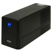 Аварийно захранване FORTRON FP 600 UPS 600VA Plus- Line- Interact 330W