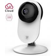 Smart HD Wifi Babyfoon Inclusief App | Nachtzicht | Bewegingsmelding | Praten En Luisteren | Bewakingscamera | Babyfoon Met Camera | Webcam