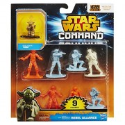 Star Wars Command Rebel Alliance Pack
