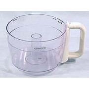 Kenwood Food Processor Bowl Km260/At264 (Kw706927)