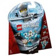 Конструктор Лего Нинджаго - Спинджицу Zane, LEGO NINJAGO, 70661