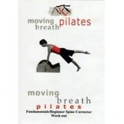 Sissel DVD Moving Breath Pilates: Spine Corrector Workout: Fundamentals Beginner