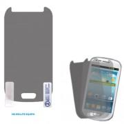 Protector LCD Pantalla Galaxy S3 Mini Twin Pack