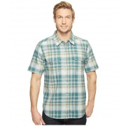 ToadCo Hookline Short Sleeve Shirt Hydro