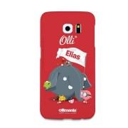 YourSurprise Olli - Coque Samsung Galaxy S6 - Impression intégrale