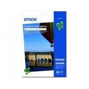 Hartie fotografica semi-gloss Epson, A4, 20 foi
