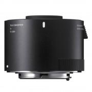 Sigma TC-2001 - teleconvertor 2x, Nikon F