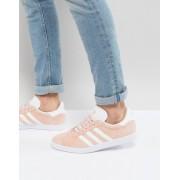 Adidas Розовые кроссовки adidas Originals Gazelle BB5472 - Розовый