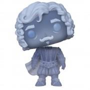 Pop! Vinyl Figura Funko Pop! Nick Casi Decapitado (azul traslúcido) - Harry Potter