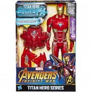 Iron Man Titan Hero Power FX Infinity War