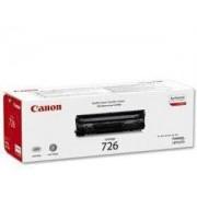 Consumabil Canon Toner CRG726 Black