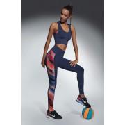 Női sportos leggings Rainbow