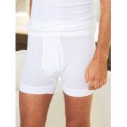 Conta Kurze Unterhose im 2er-Set Conta weiss Herren 10 weiss