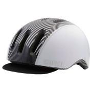 Giro Reverb Helm - Wit Zwart